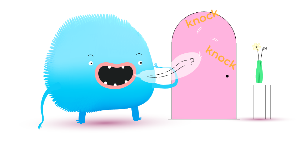 Parts of speech: Pronouns chapter