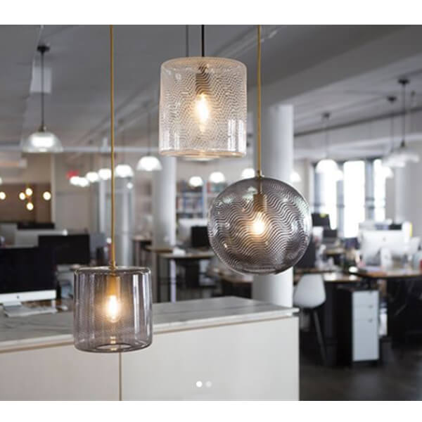 KEEP - Hand Blown Glass Lighting on Instagram 06