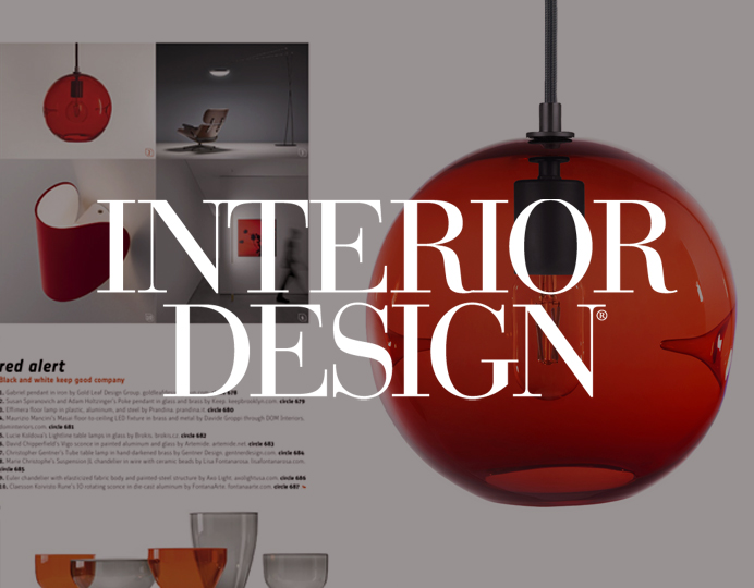 KEEP Interior Design Magazine