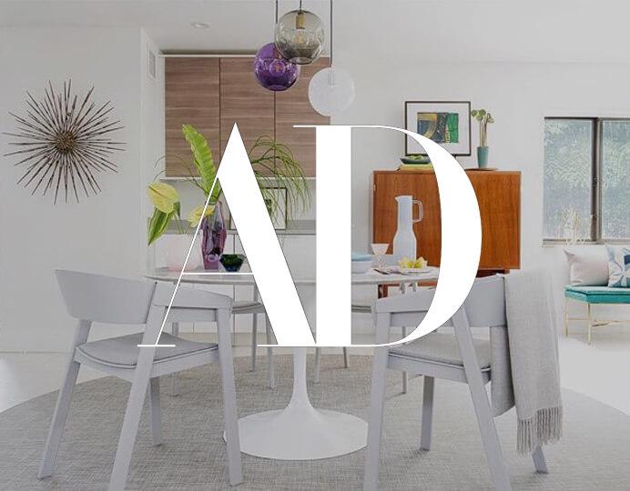 KEEP Architectural Digest Magazine
