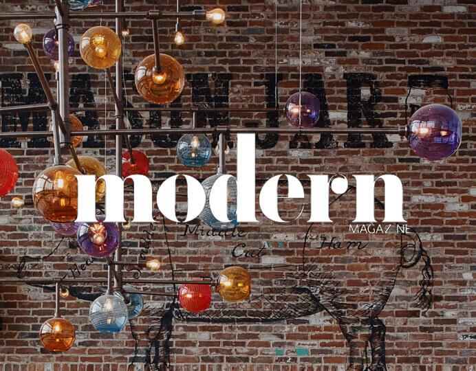 KEEP Modern Magazine