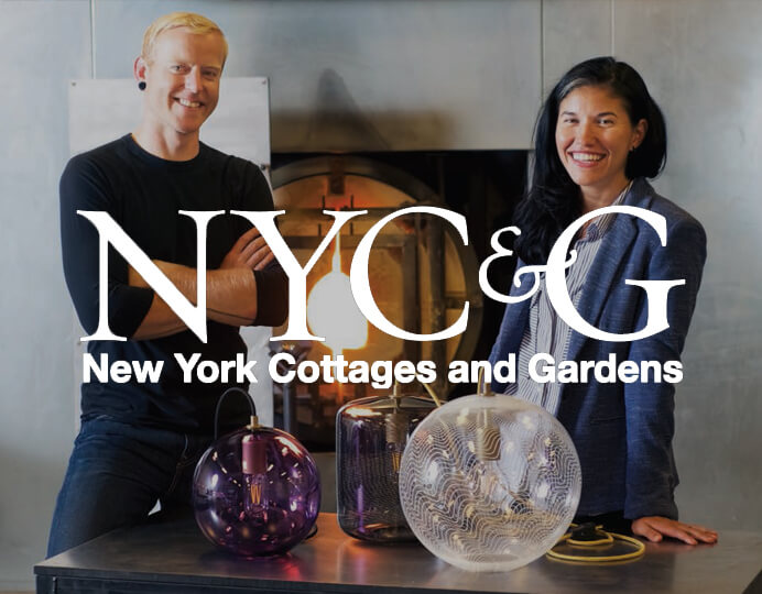 KEEP NYC&G Magazine