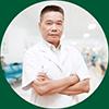 bác sĩ Lê Văn Minh