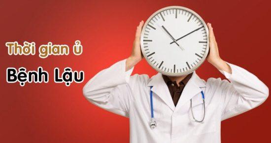Thời gian ủ bệnh lậu kéo dài bao lâu? Cách phát hiện sớm