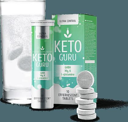 { BỐC PHỐT } Keto Guru có tốt hay không và tác dụng của sản phẩm