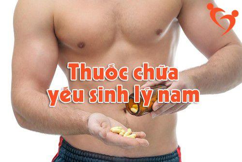 """{ GIÚP BẠN } 15 loại thuốc chữa yếu sinh lý nam được """"săn lùng"""" hiện nay"""