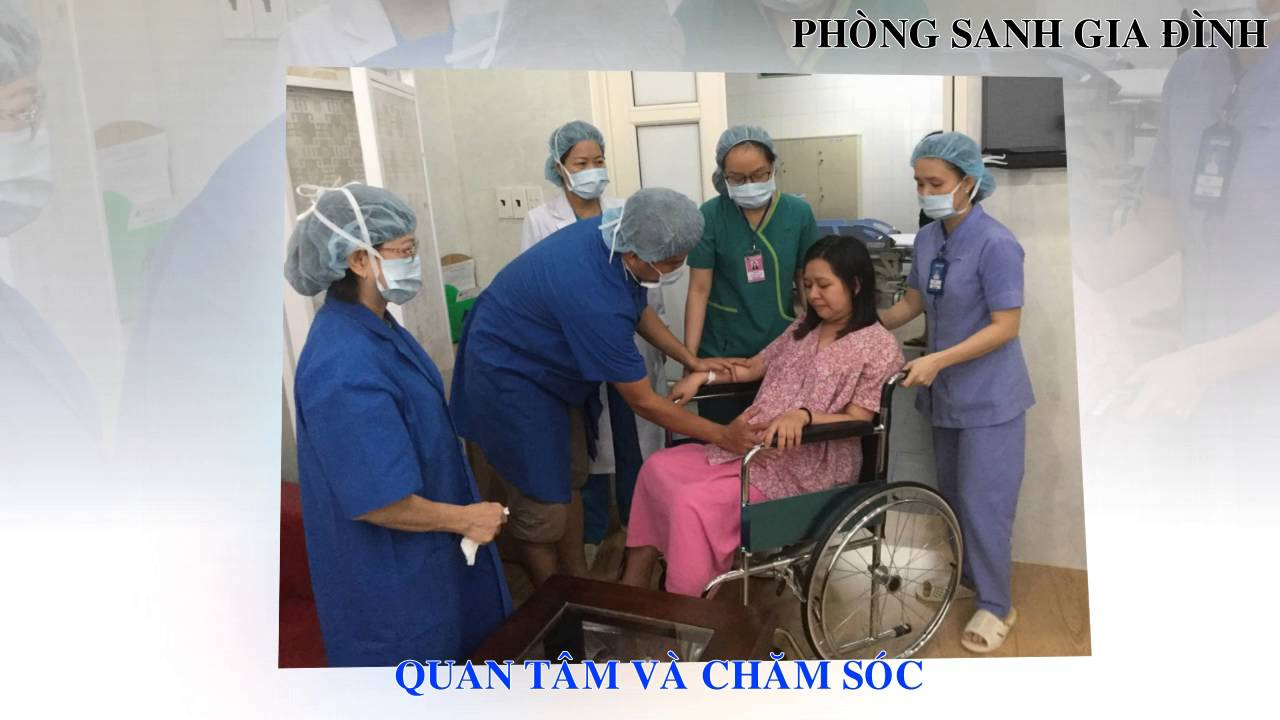 Phá thai ở bệnh viện Mekong