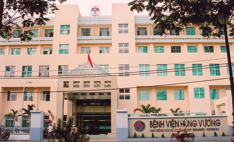 phá thai ở bệnh viện Hùng Vương