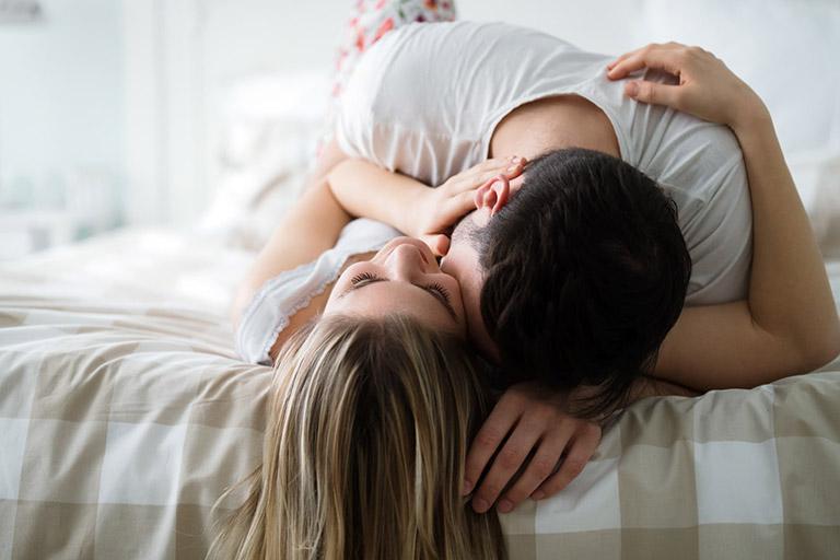 [ GIẢI ĐÁP ] Thời gian quan hệ trung bình là bao nhiêu phút ? ( Theo tiêu chuẩn Châu Á )