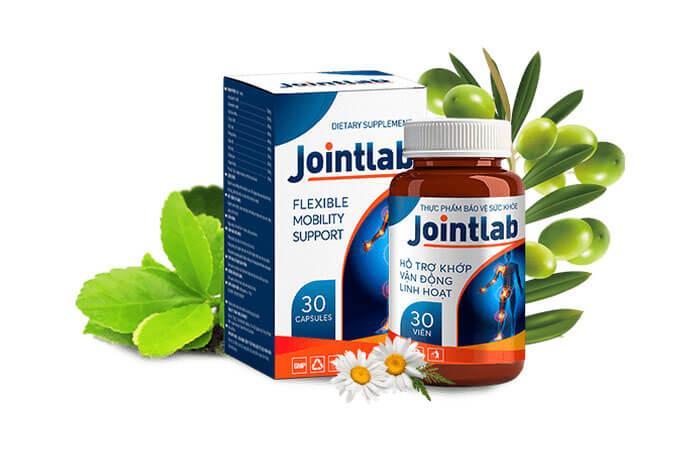 [ BÓC PHỐT ] Jointlab hỗ trợ điều trị xương khớp tốt không ? Thành phần + công dụng