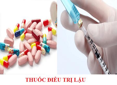 [ REVIEW ] 15+ thuốc chữa bệnh lậu hiệu quả và an toàn ( Nhiều người áp dụng)