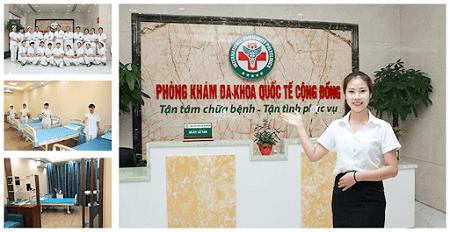 [ REVIEW ] 15+ Địa chỉ đặt vòng tránh thai ở đâu uy tín tại Hà Nội và TP.HCM