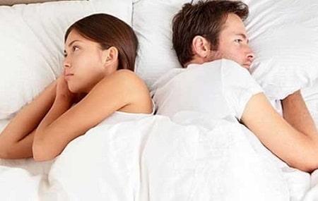 [ GIẢI ĐÁP ] Viêm bàng quang có quan hệ được không & quan hệ có lây không?