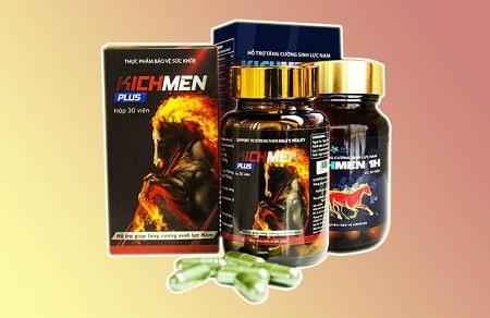 [ REVIEW CHẤT ] 15+ loại thuốc chữa liệt dương giúp giữ vững bản lĩnh nam giới