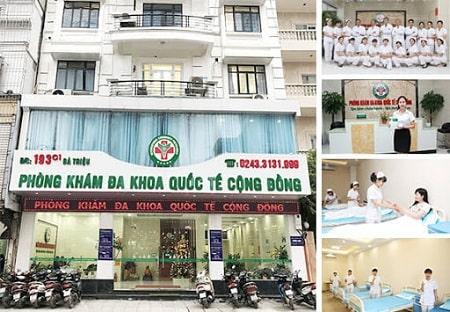 [ Xét nghiệm bệnh lậu ở đâu ] Tổng hợp 10+ địa chỉ uy tín và an toàn tại Hà Nội