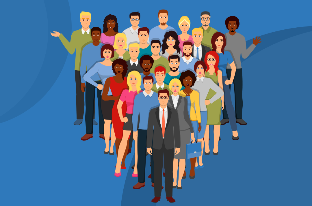 Diversity matters in building your brand reputation