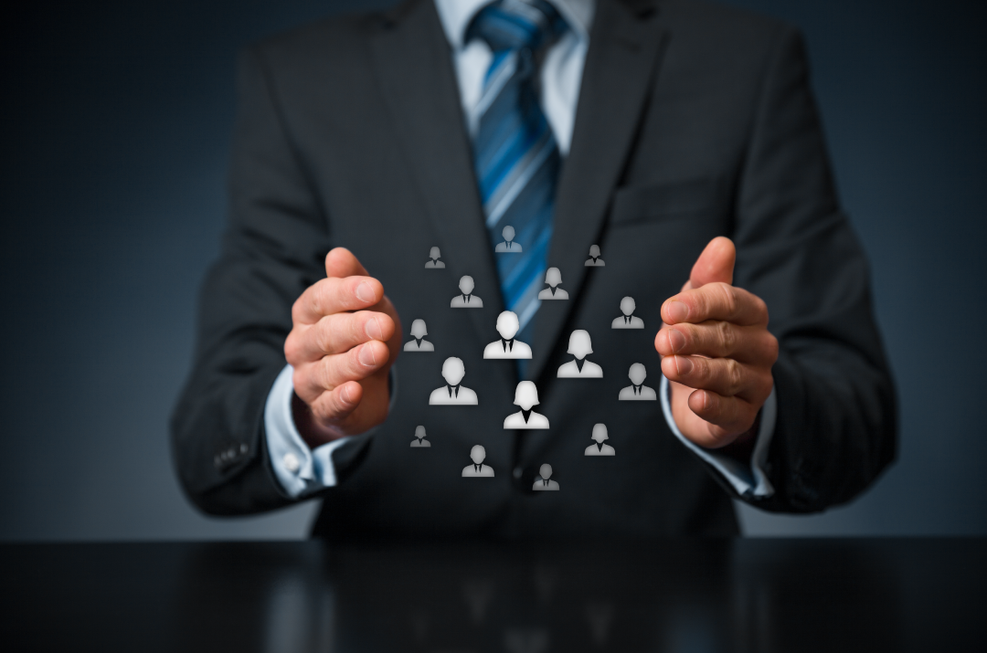 Total Talent Management approach for increased efficiency and reduced costs