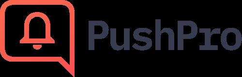 logo pushpro