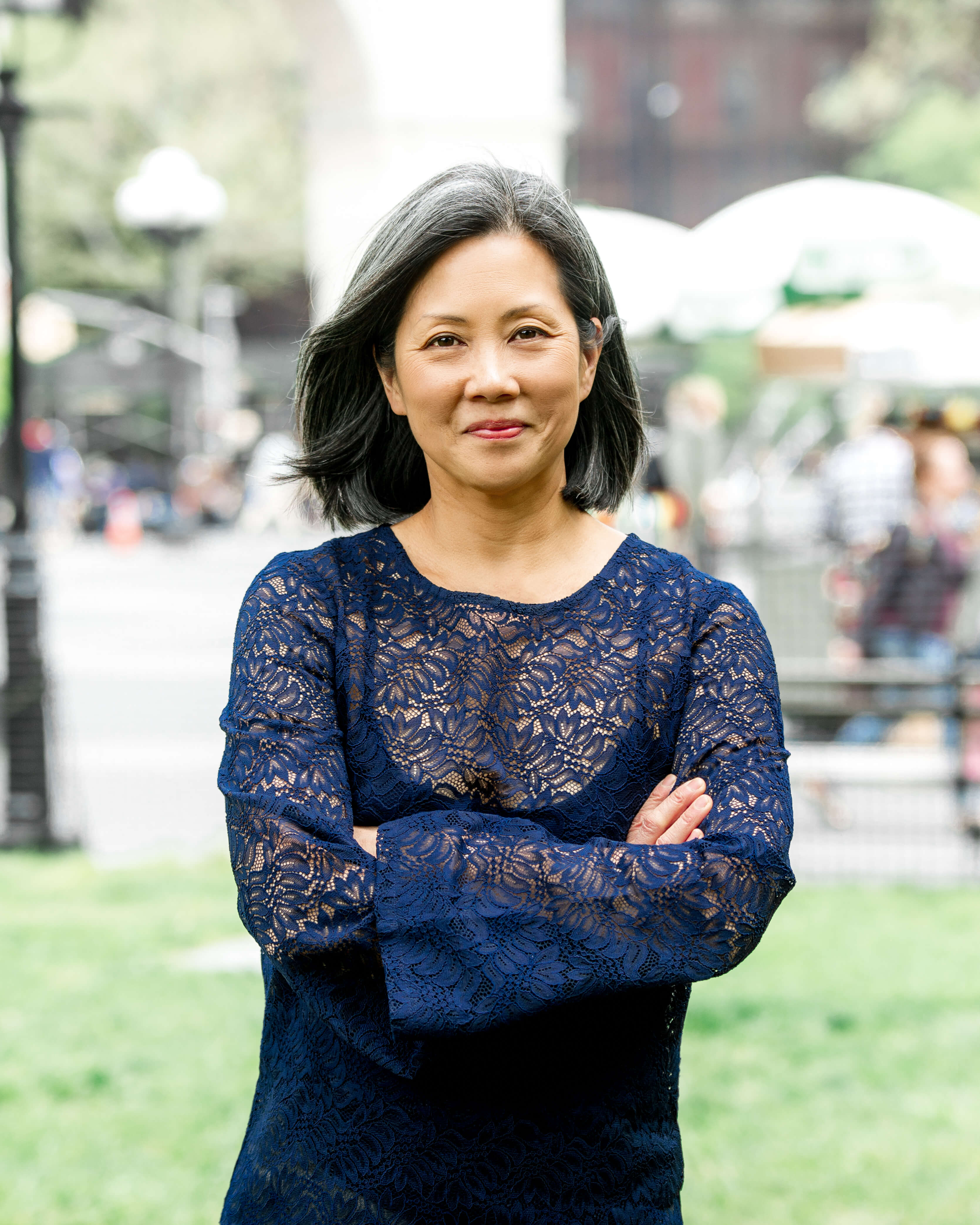 Helen Peng, MAI, AI-GRS, MRICS