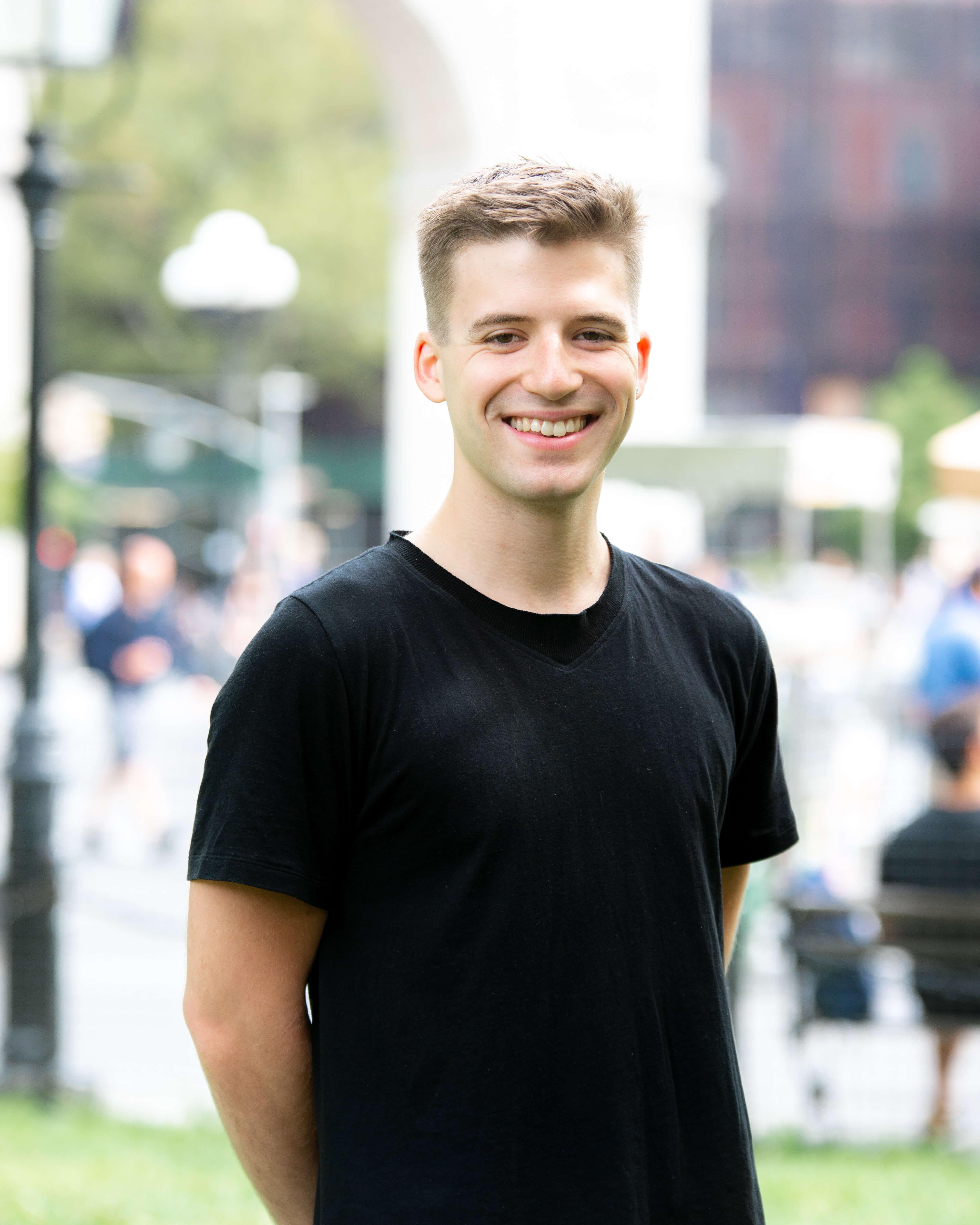 Tanner Glenn