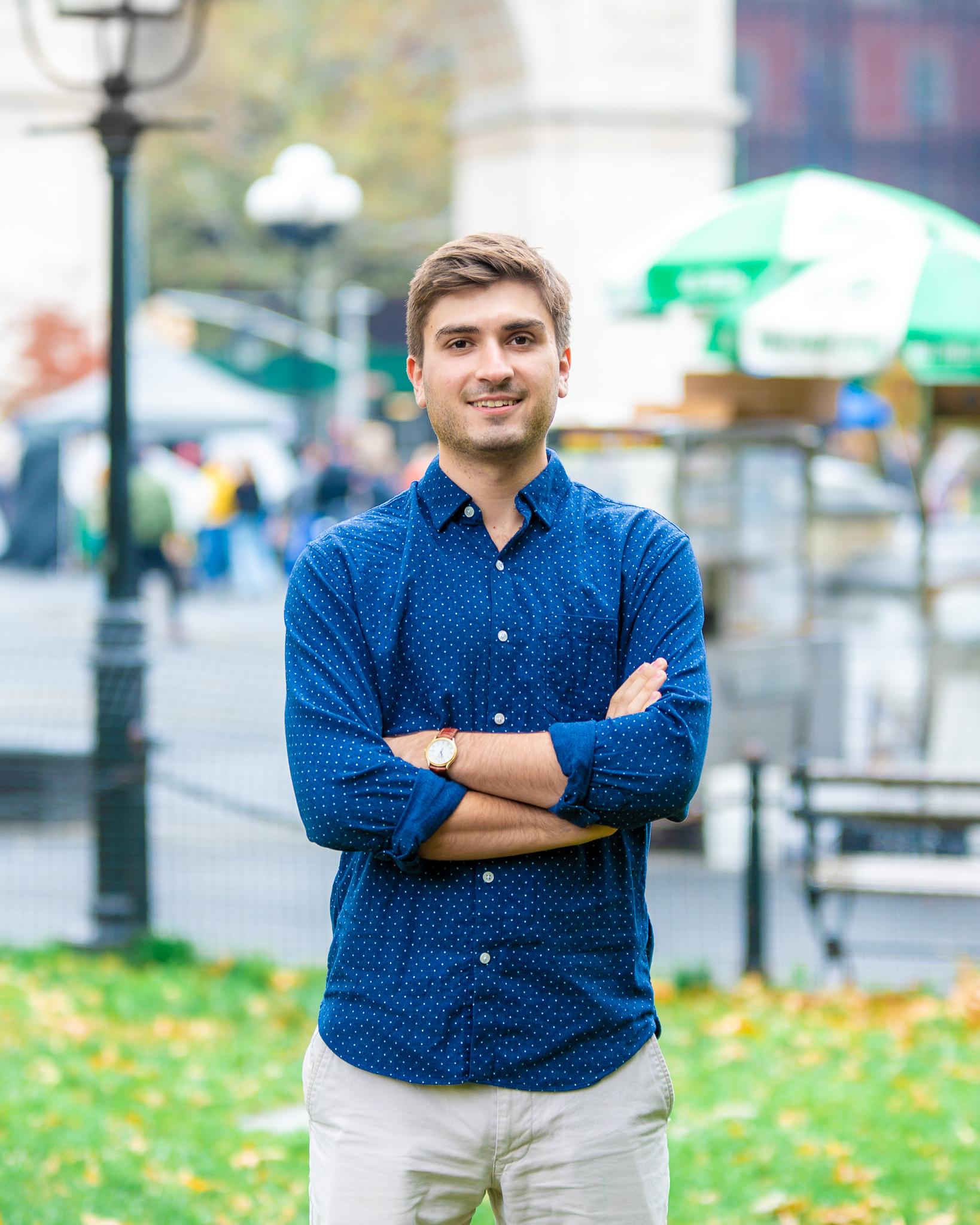 Alex Gerson