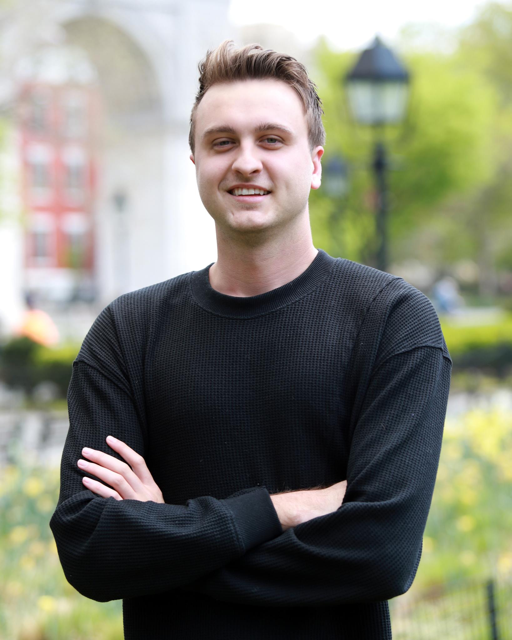 Evan Pruitt