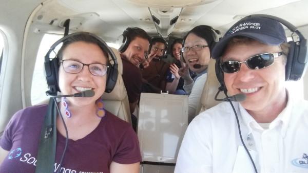 Quarterly Gulf Pilot Meet-Up August 2019