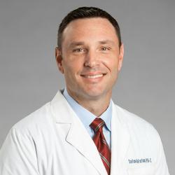 Stefan McFarland, PA-C