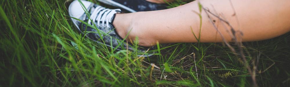 grass allergy photo