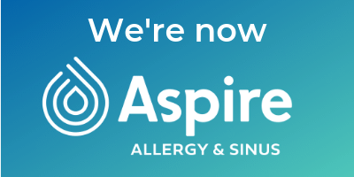 Texan Allergy & Sinus Center becomes Aspire Allergy & Sinus