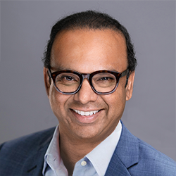 Suresh Raja, MD