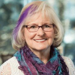 Kathy Blair, PHD, FNP-BC