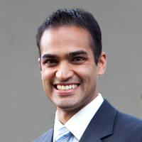 Arvin K. Rao,MD