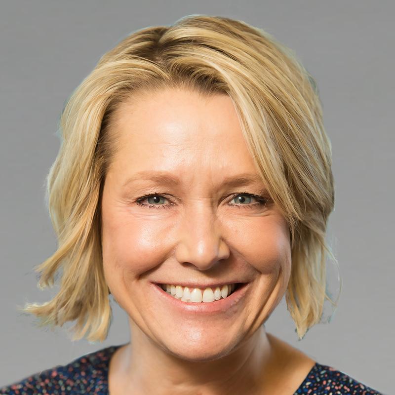 Carol Halle, FNP-CBC, AE-C