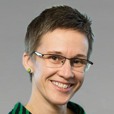 Julia Mesnikoff, FNP-BC