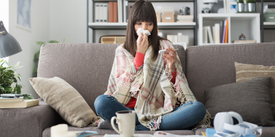 How to know if it's allergies or a cold