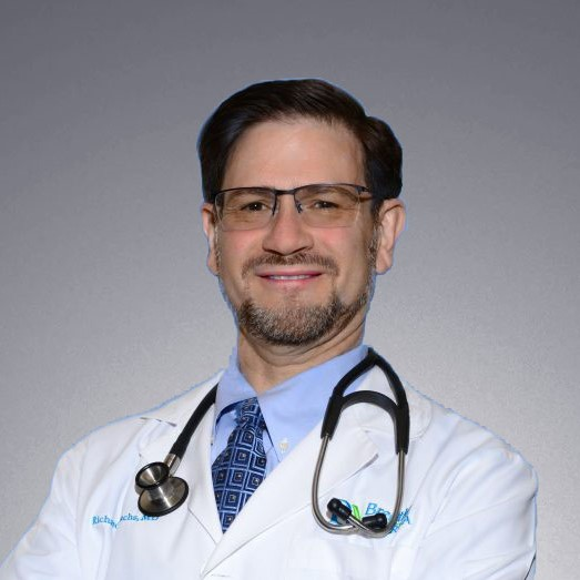 Richard Wachs, MD