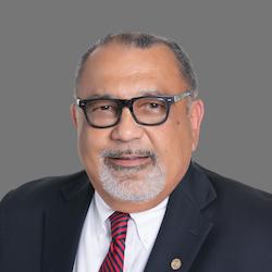 Santiago Martinez, MD