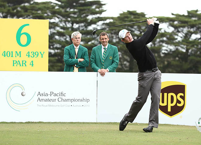 APAC Golf Image Melbourne