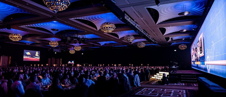 VACC - Gala - 100 years celebration