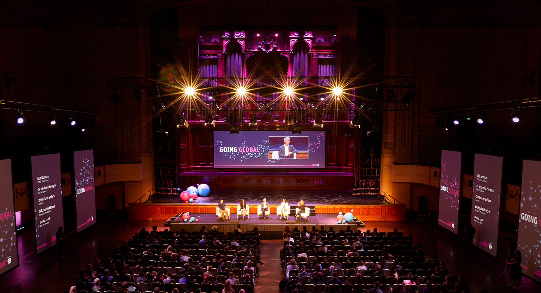CSIRO - Conference - Hero Image