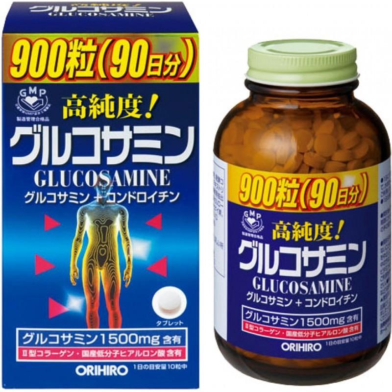 7. Dấm đen giảm cân Orihiro Nhật Bản