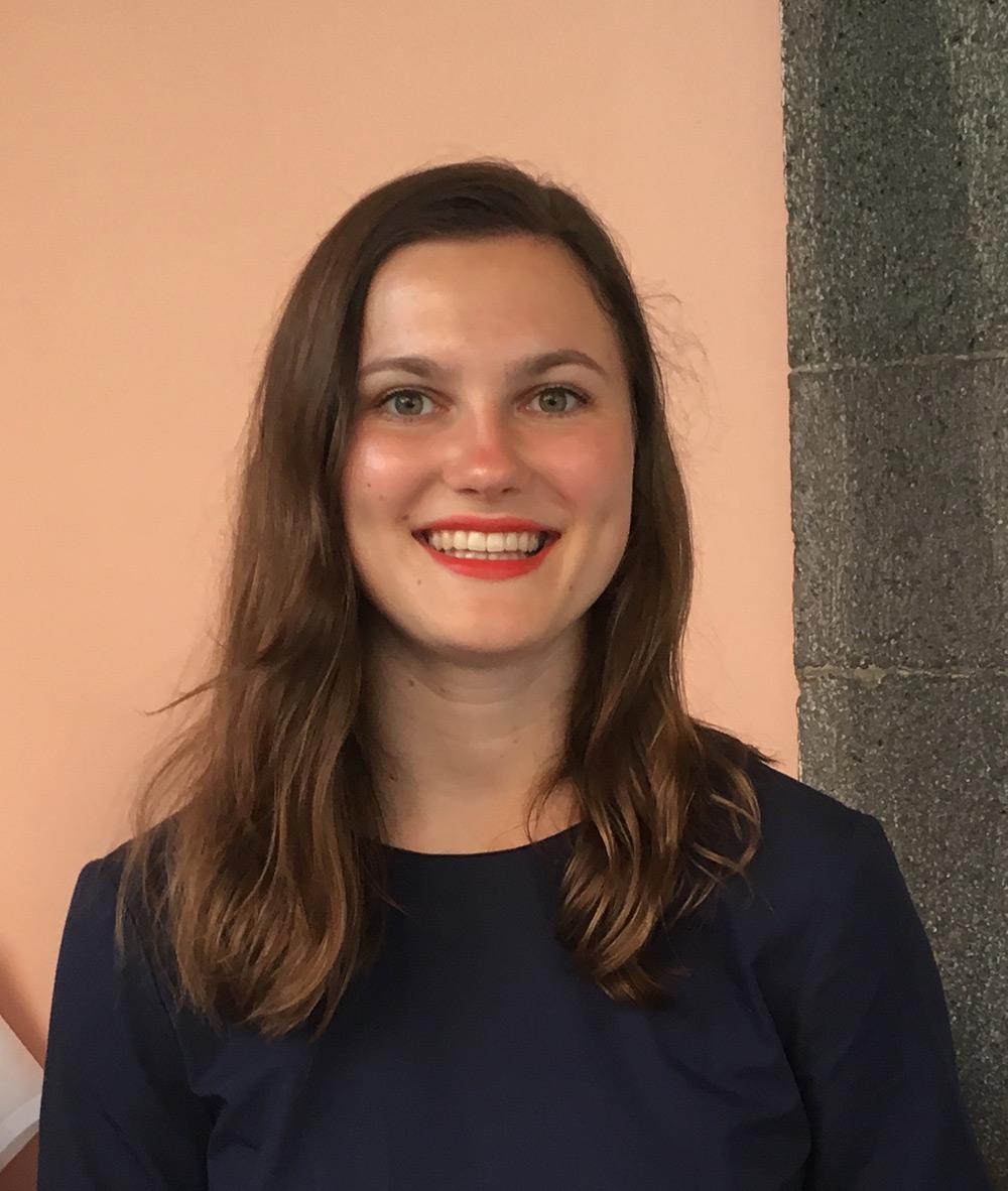 Amelie Morweiser Freelance Web Design and Digital Marketing