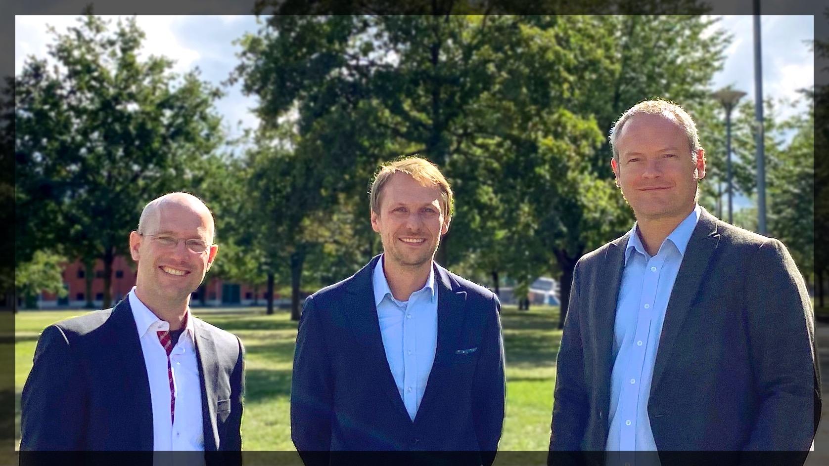 L. Ledernez, M. Bergmann, M. Altenburger