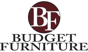 budget furniture logo