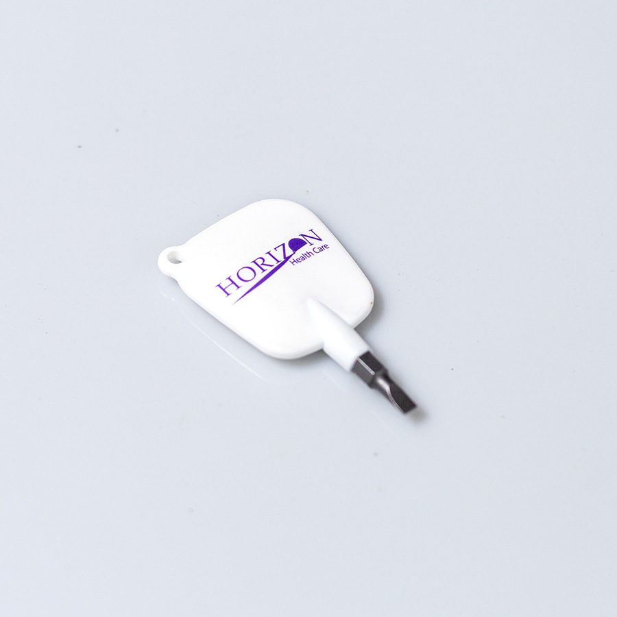 branded tool