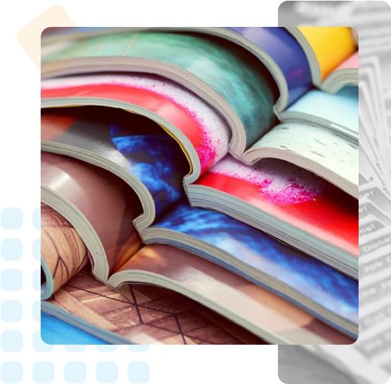 print catalogs