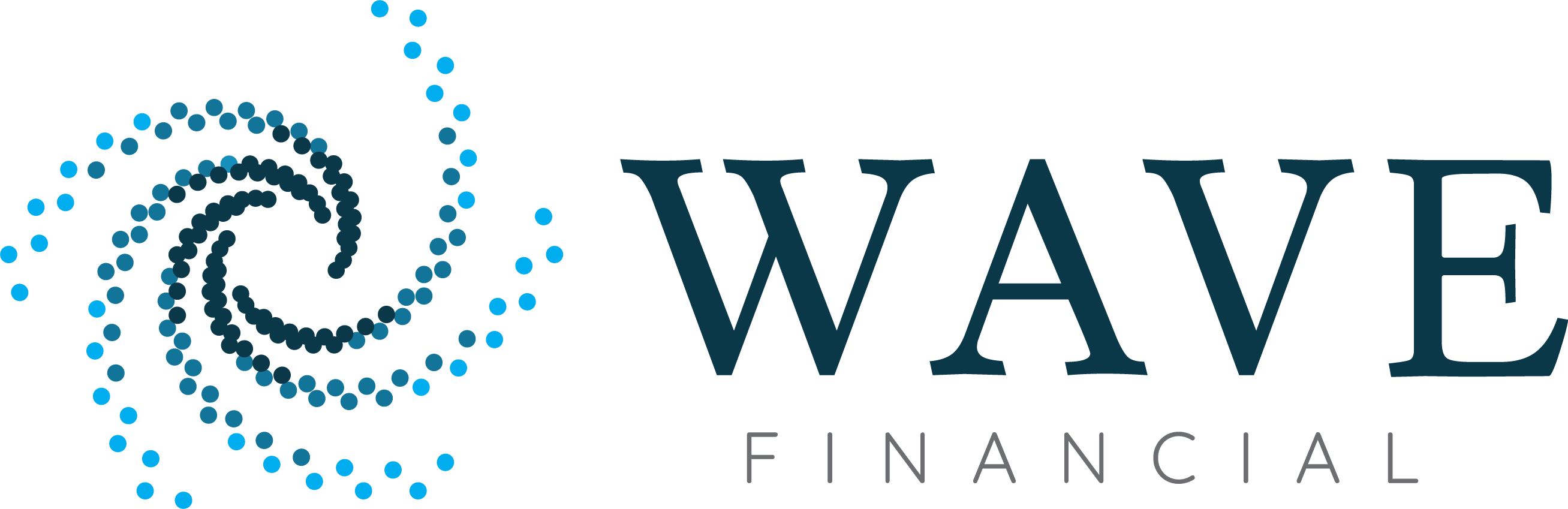 Wave Financial Logo