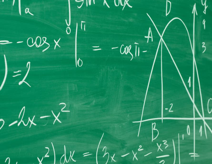 Mathematics Content Services