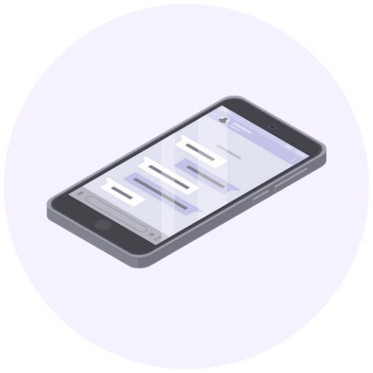 Enkel app för hantverkare